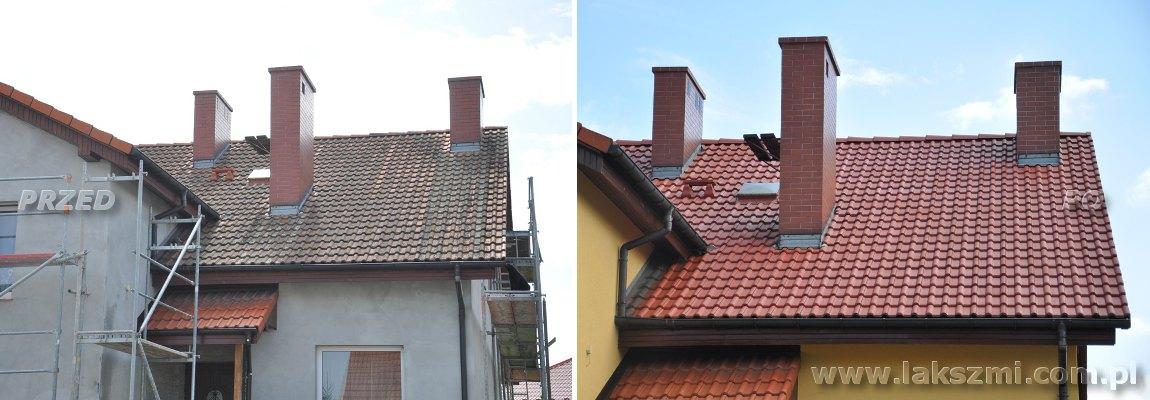 Tanie Malowanie Dachów Dolnośląskie