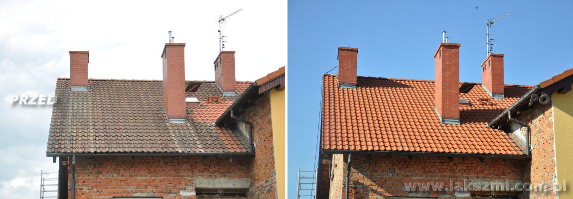 Impregnacja Dachów Wrocław