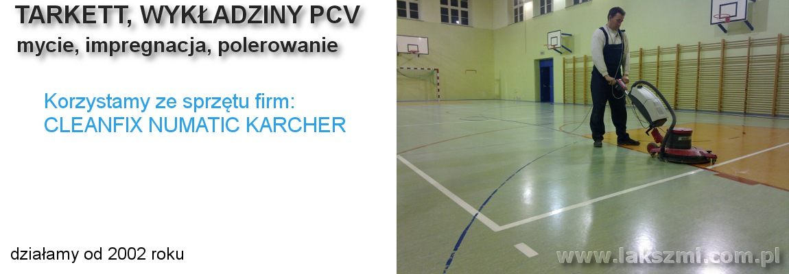 Mycie Wykładzin PCV Wrocław