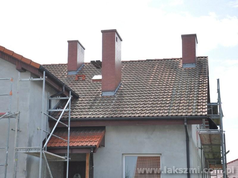 Czyszczenie Dachów Strzelin