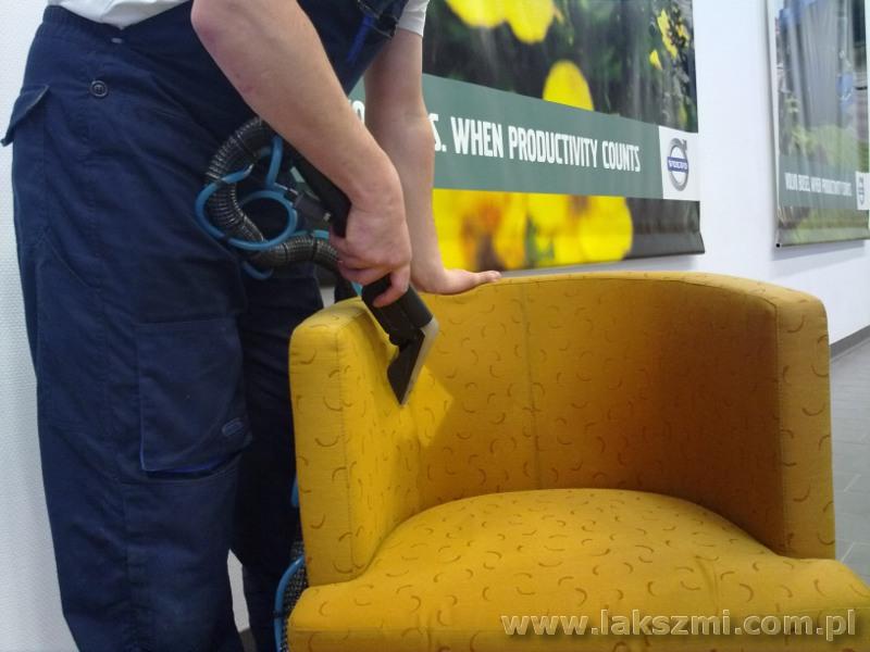 Czyszczenie krzeseł dolnośląskie