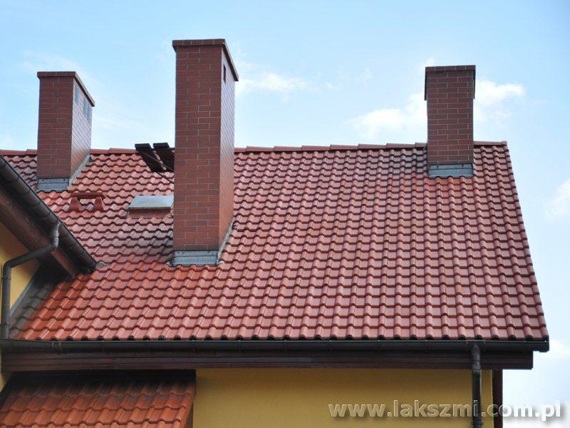 Malowanie Dachów Wrocław