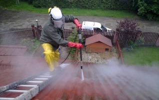 Czyszczenie Dachów Dolnośląskie