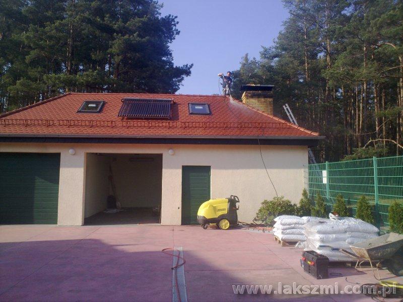 Mycie Dachu Opole