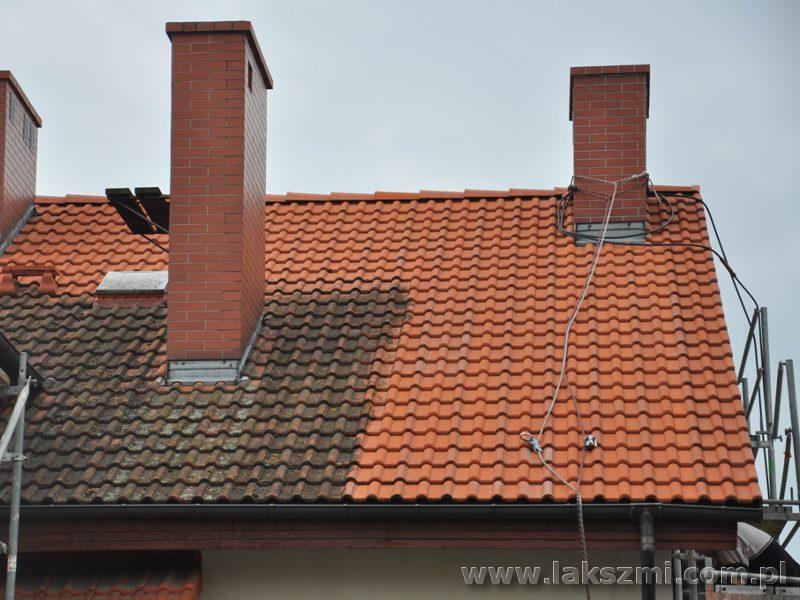 Mycie Dachu We Wrocławiu