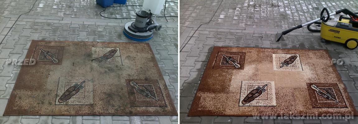 Najepsza pralnia dywanów we Wrocławiu