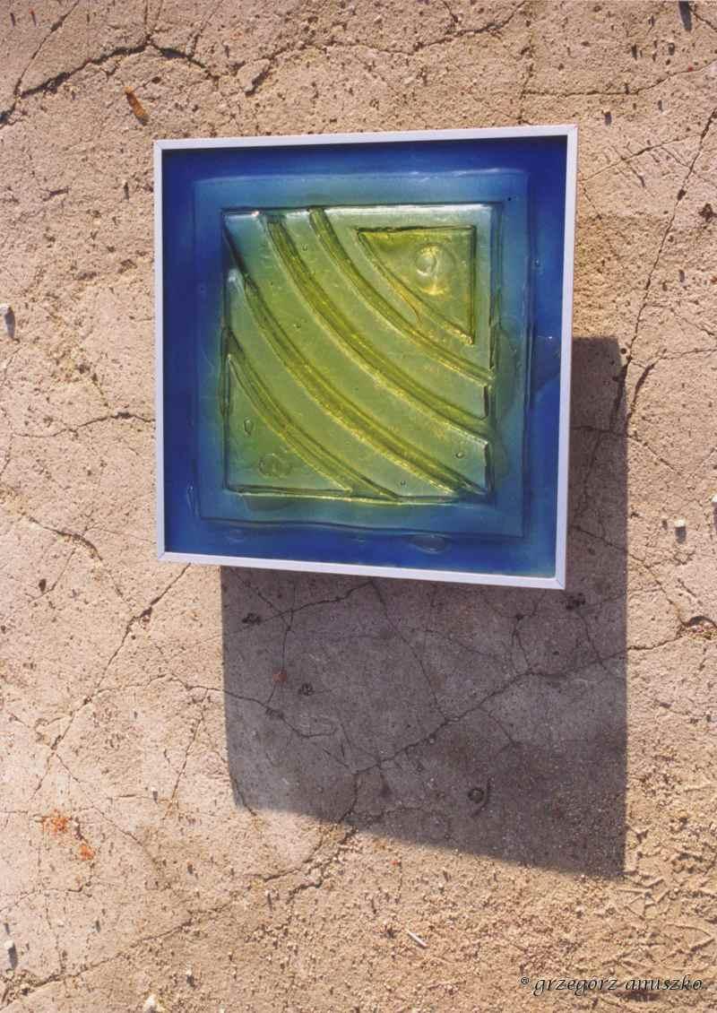 Szklany Luksfer